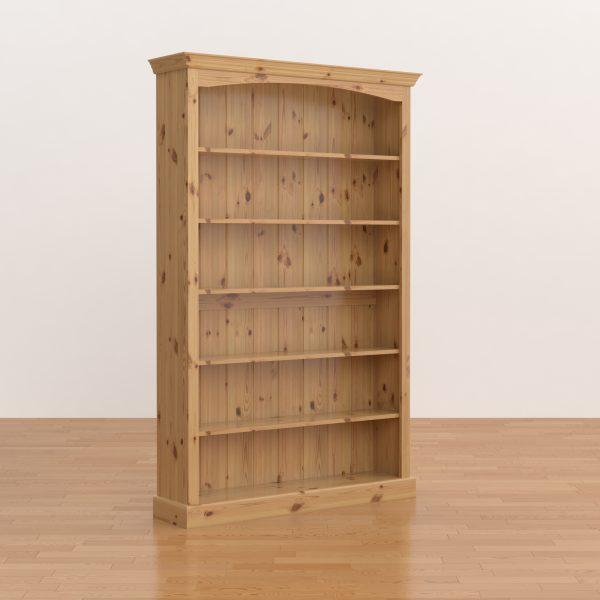 Bookcase 78 50