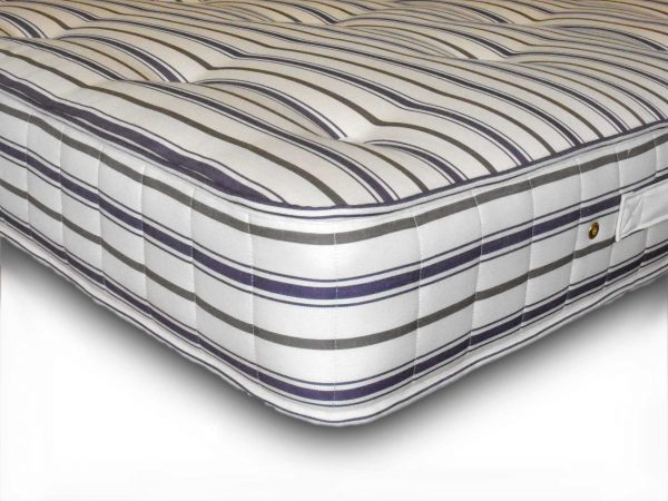 Taurus Deluxe Firm Orthopaedic Mattress