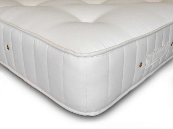 Taurus Pocket Sprung 1000 Mattress