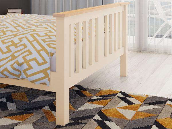 Highgate Bed
