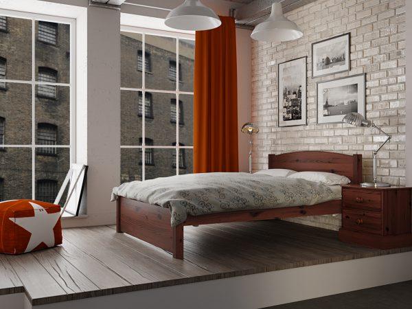 Torbay Bed