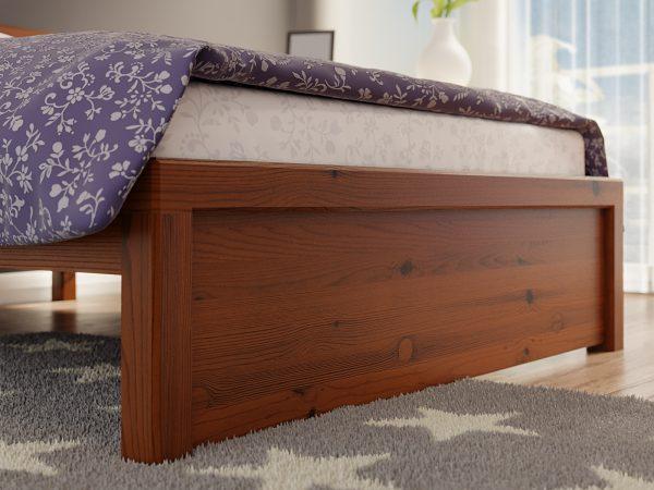 McKenzie Bed