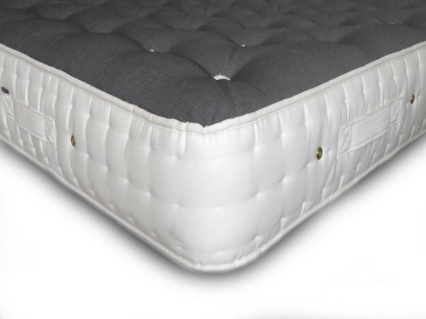 Taurus Natural Luxury Pocket 1000 Mattress