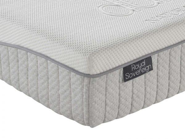 Dunlopillo Royal Sovereign Mattress