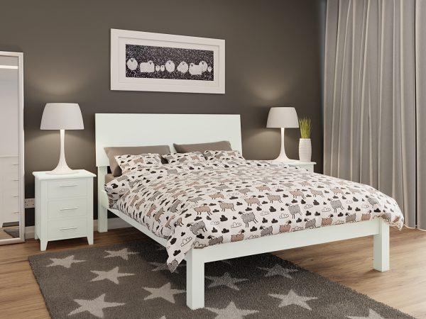 Salisbury Bed