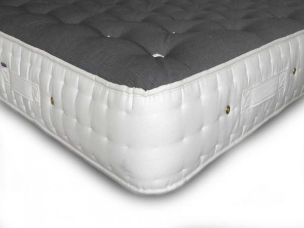 Zip and Link Pair - Taurus Natural Luxury Pocket 1000 Mattress