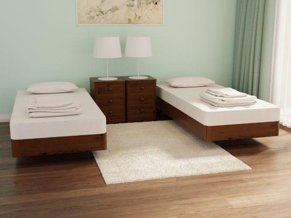 Zip n Link Pair - Kyoto Floating Beds