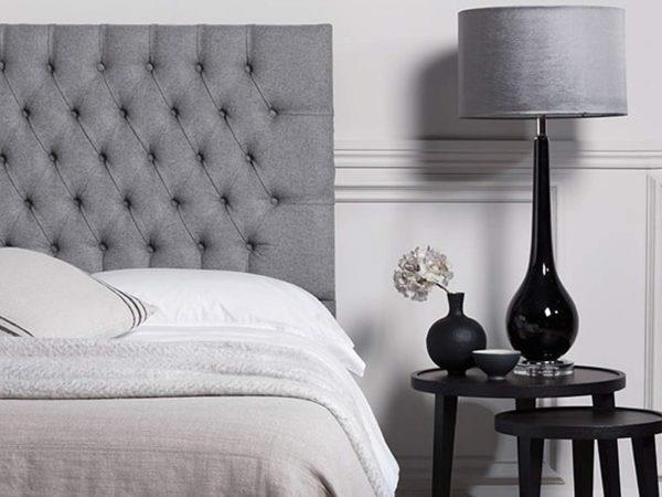 Highbury Upholstered Divan Bed