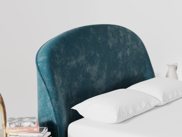 Camden Upholstered Frame Bed