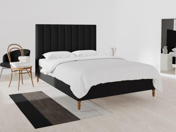 Grosvenor Upholstered Frame Bed