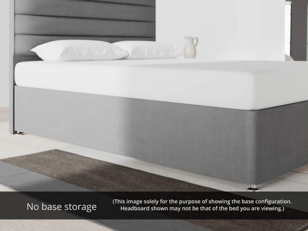 No base storage